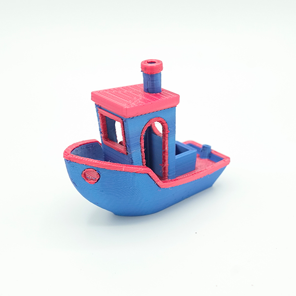 Calibration Benchy