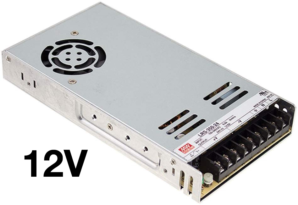 12V Power Supply - Amazon
