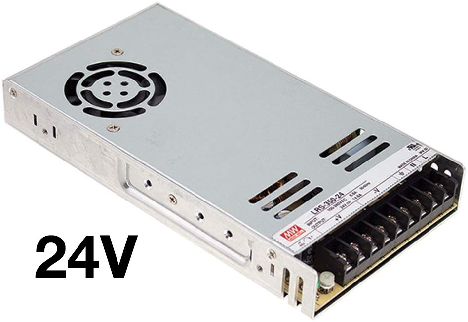 24V Power Supply - Amazon